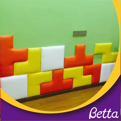 Waterproof kids room decoration safe wall bumper