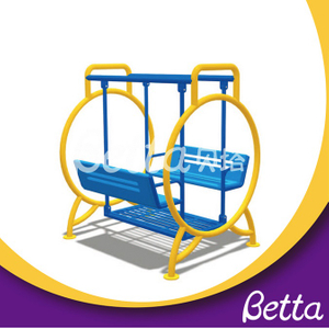 Bettaplay kids swing set for Backyard