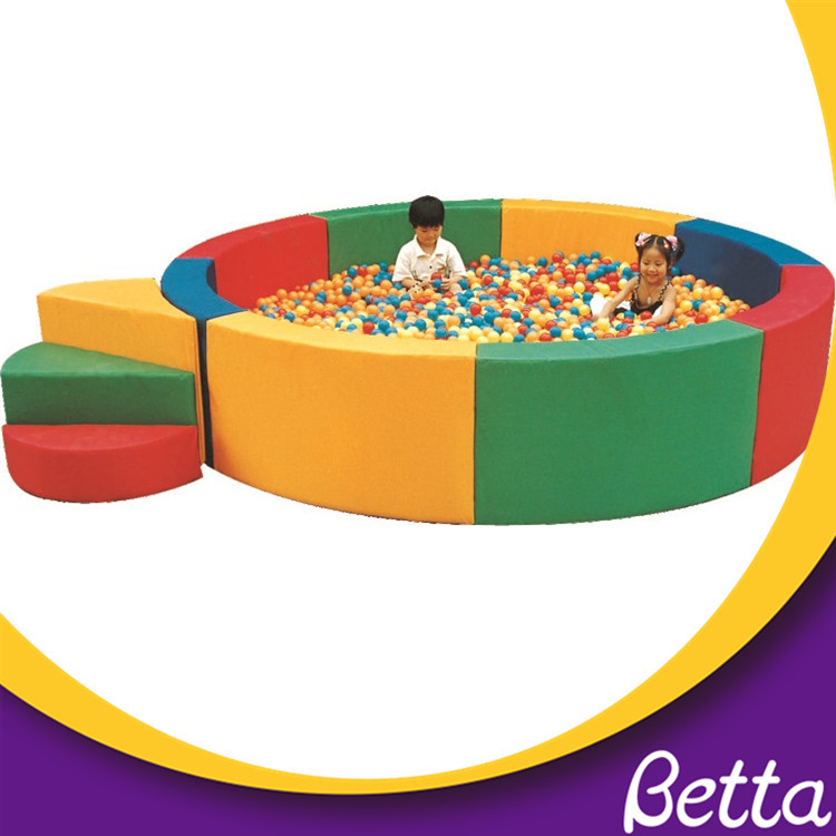 Amusement toys children soft play area equipment kids zone