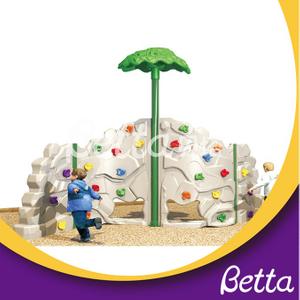 Bettaplay Lovely Kids rocking Climbing Wall