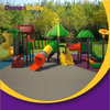 Hot Selling Outdoor Playground Equipment For Kids Outdoor Amusement Park Plastic Slide