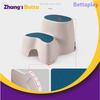 Carry Handles Two Step Stool for Kids