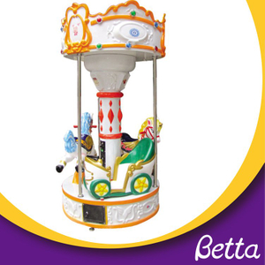 Popular Kids Electrical Merry Go Rounds