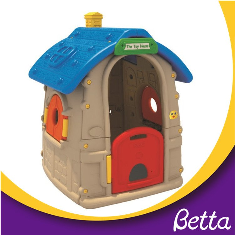 Multi-purpose durable inside playhouse
