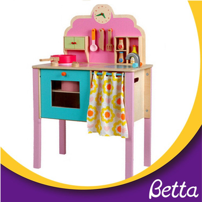Pretend toy play kitchen set role playset for kids