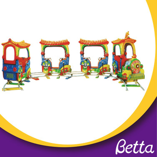 Bettaplay Amusement Rides Electric Train