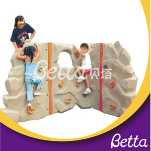 Bettaplay children Indoor Rock Climbing toy Wall