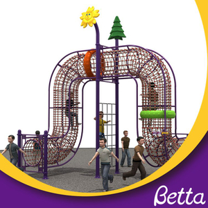 Children Climbing Combination Outdoor Park Playground