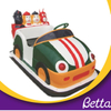 Bettapaly Kids Tank Rider Battery Operated Bumper Cars