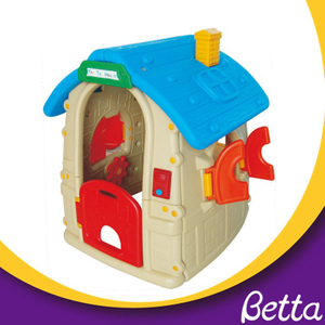 Bettaplay Plastic Kids Toy for Garden/plastic Kids Playhouse