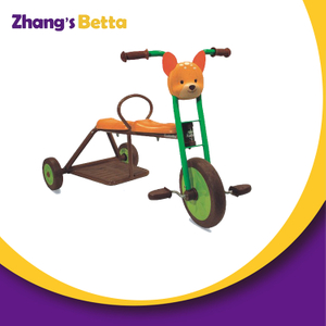 China Factory Wholesale Three Wheel Kids Bike Cheap Baby Tricycle for Sell