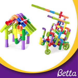 Bettaplay toy connecting blocks