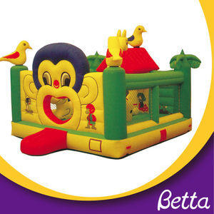 Bettaplay hot sale inflatable bounce