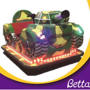 High quality Children Ride Electric Battery Car track bumper cars for sale