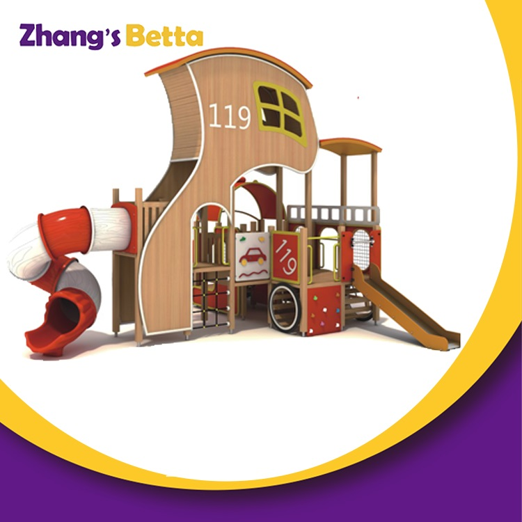 Mini Story Series Children Outdoor Toys Structure