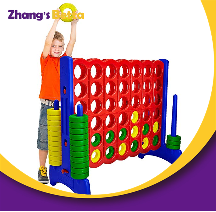 Hot Sale For Kids Play , Giant Connect 4 In A Row Game