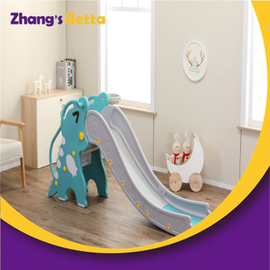 Modest Plastic Children Slide Stay New Design Style Outdoor Playground Equipment Own Use