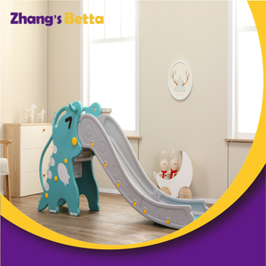 Modest Plastic Children Slide Home Stay New Design Style Outdoor Playground Equipment Own Use