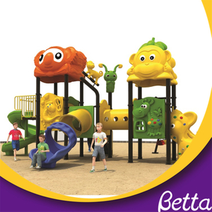 Factory Sell Preschool Used Commercial Playground Equipment For Sale