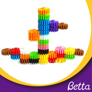Bettaplay diy connecting children's building blocks