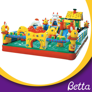 Bettaplay Inflatable jumping castle