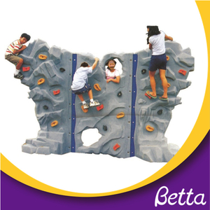 Factory Outlet Full Of Interest Kid Rock Climbing Wall Indoor