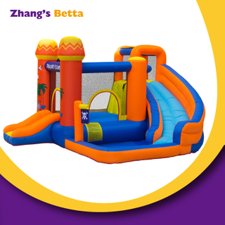 Kids Bouncy House with Slide