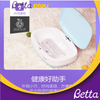 Portable Disinfection Box Household Sterilizer High Temperature UV Disinfection Clothes Drying Box