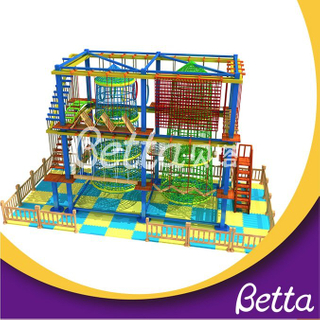 Bettaplay Wholesale training adventure rope course equipment
