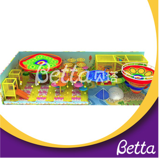Bettaplay Rainbow Net for Kids