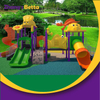 Professional Children Animal Theme Outdoor Playground,kids Playground Slide