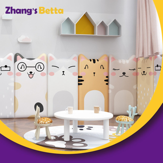 Cute Wall Decorations for Kindergarten