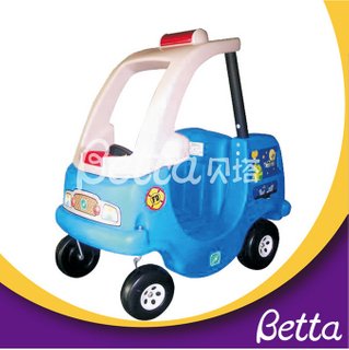 Bettaplay Most Popular Plastic Kid Ride on Car