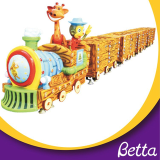 Bettaplay Playground Kids Train Selling
