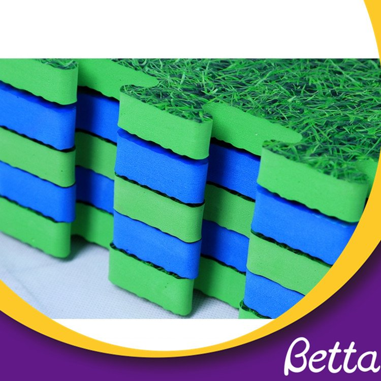 Bettaplay High Quality Non-toxic EVA Interlocking Foam Joint Puzzle Mat