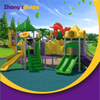 Professional Big Outdoor Playground Slide Equipment for Kids