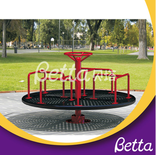 Bettaplay Safety kids manual roundabout