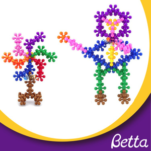 Bettaplay plastic building blocks
