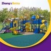High Quality Commercial Game Outdoor Playground for Amusement Park