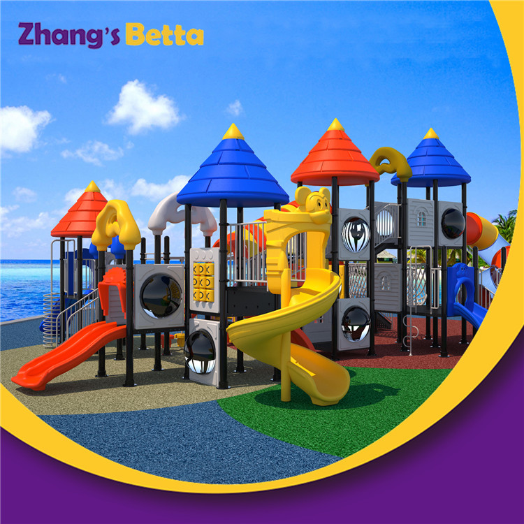 Essential Kindergarten Funiture Children Playground