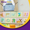 Indoor Kindergarten Wall Soft Cushion Protect Kids