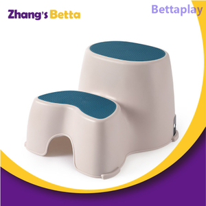 Multifunction Children Bathroom Stool Slip-resistant Step Pads