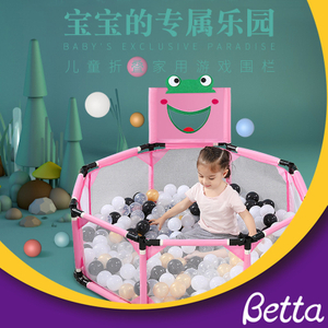 Toddler Playpen
