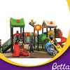 Kindergarten Used School Outdoor Big Playground Equipment For Sale