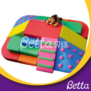 Bettaplay Wonderful Indoor Soft Play