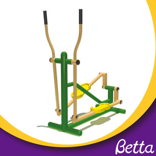Fashion promotional outdoor space walker fitness equipment