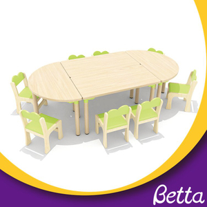 High Quality Children's Table Lovely Children Furniture for Kid