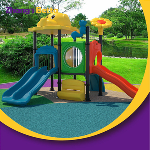 Good Quality China Outdoor Preschool Playground Equipment slide