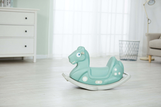 Bettaplay Hot Selling Unicorn Rocking Horse Rider