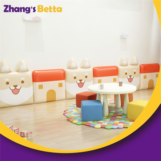 Kindergarten Wall Insulation Board Decorative